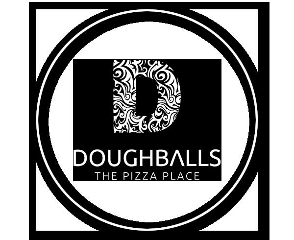 DoughBalls Logo
